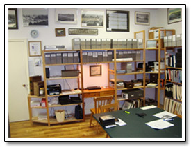 Bayfield Archives