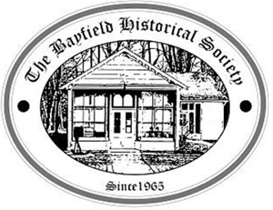 Bayfield Historical Society Logo